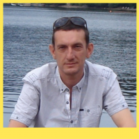 Paul Douglas Lovell's Profile Image