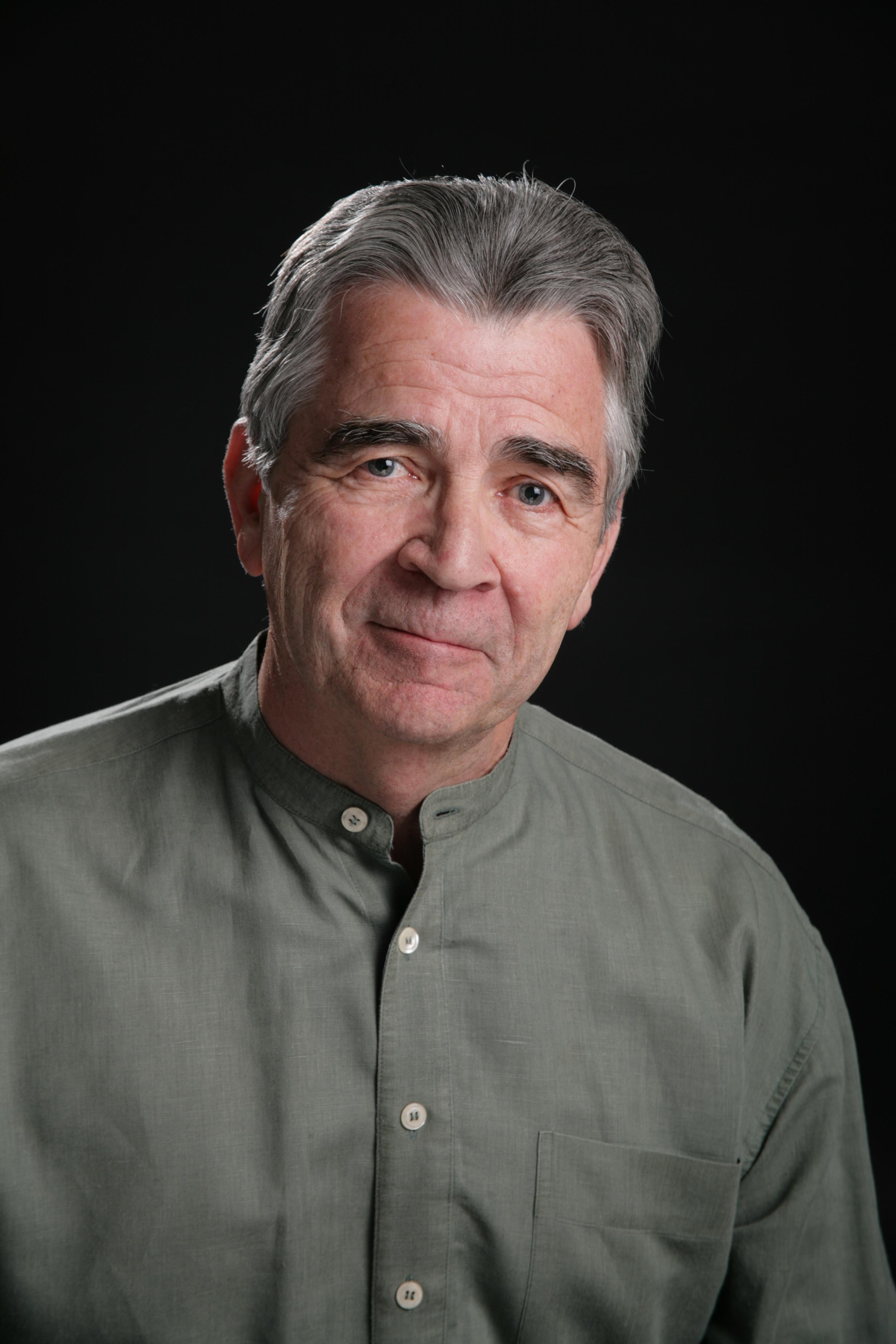 Corey Knutsen's Profile Image