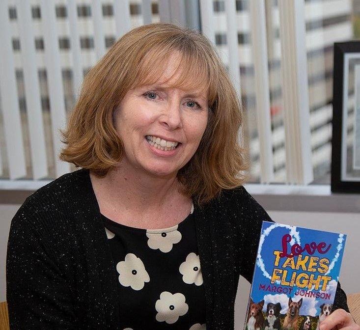 Margot Johnson's Profile Image