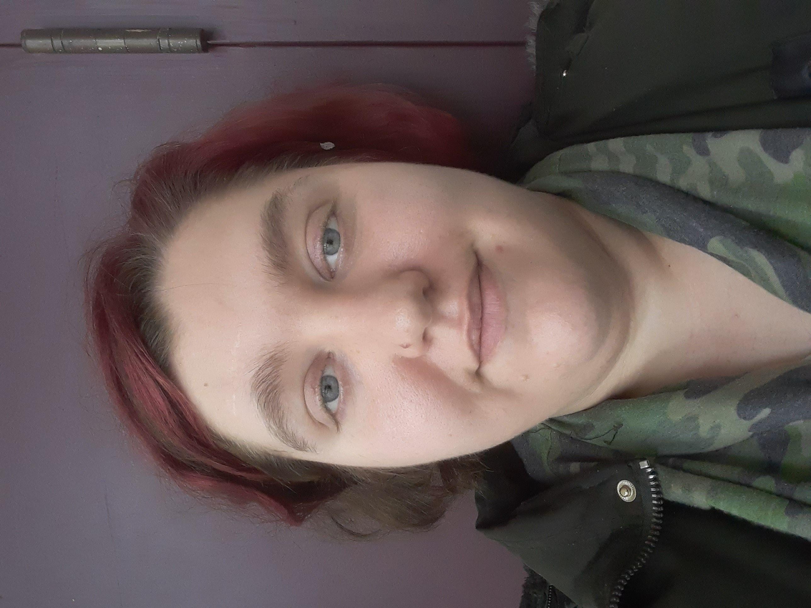 Sarah Cox's Profile Image