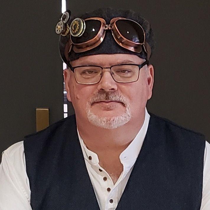 Mark Piggott's Profile Image
