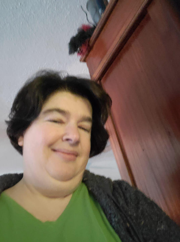 Gia Volterra de Saulnier's Profile Image