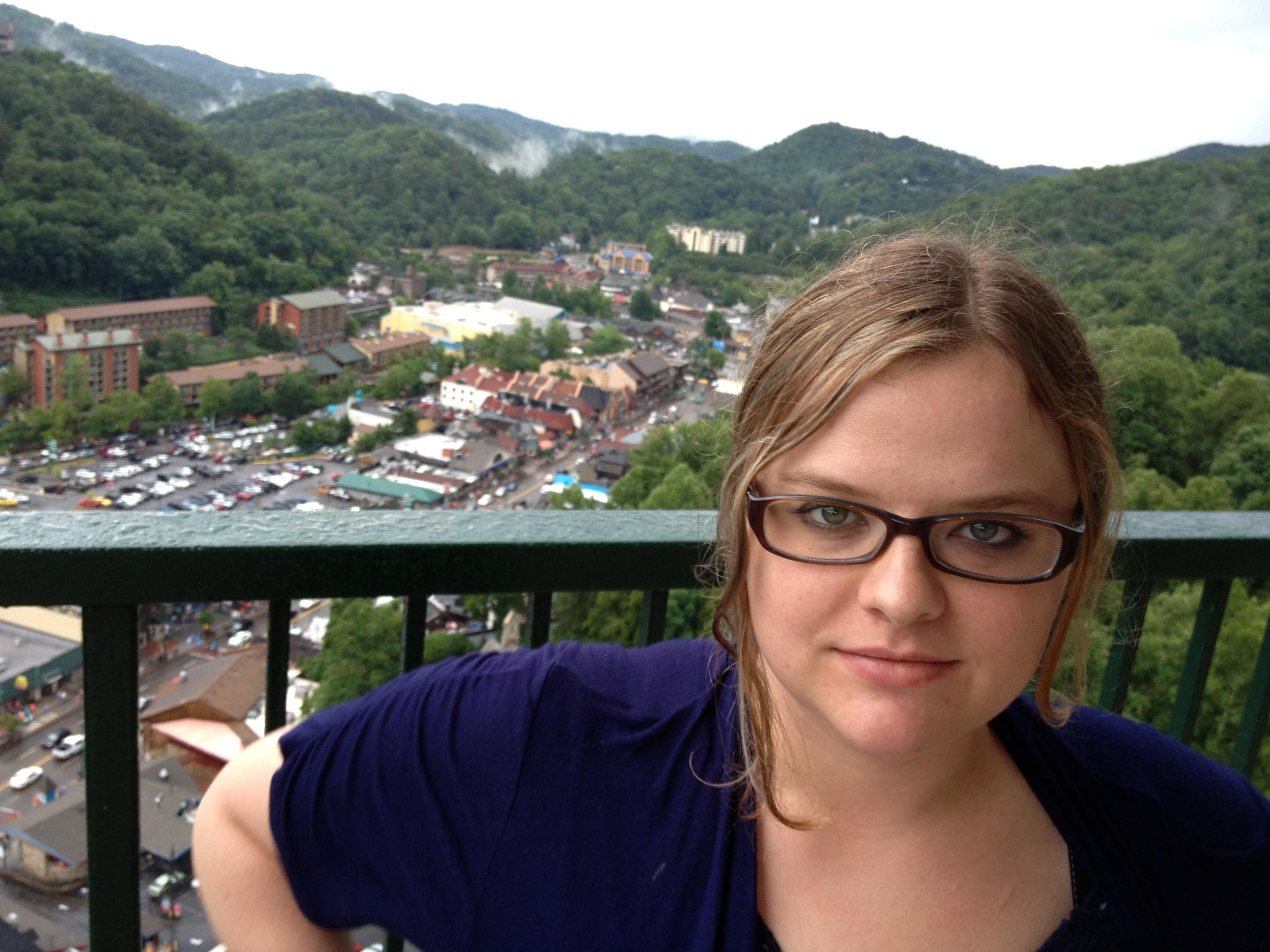 Rebekah Lorraine's Profile Image