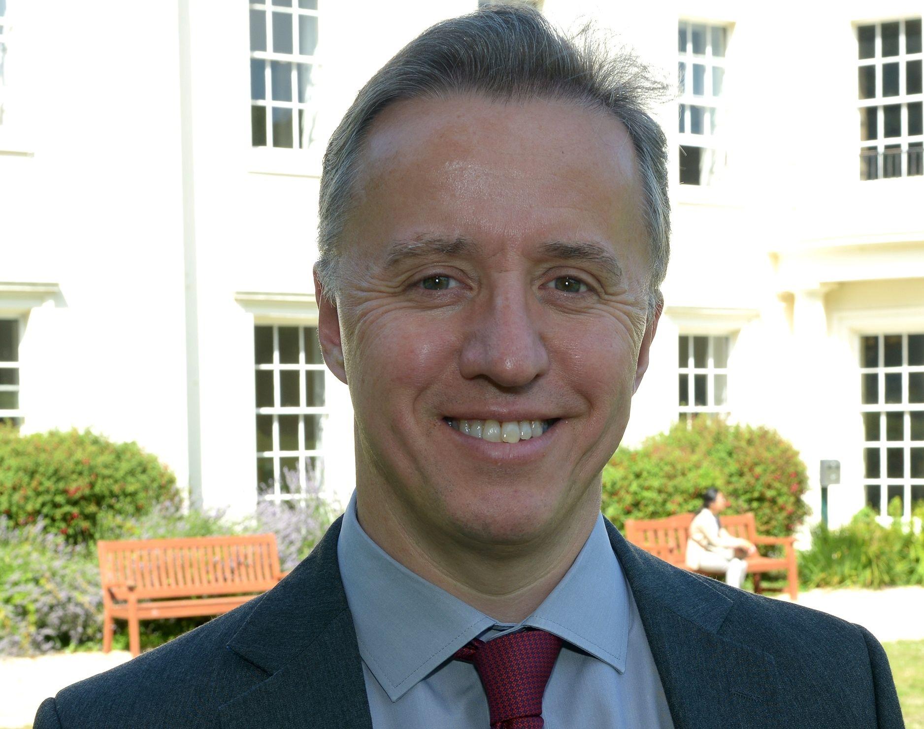 Paul Clark's Profile Image