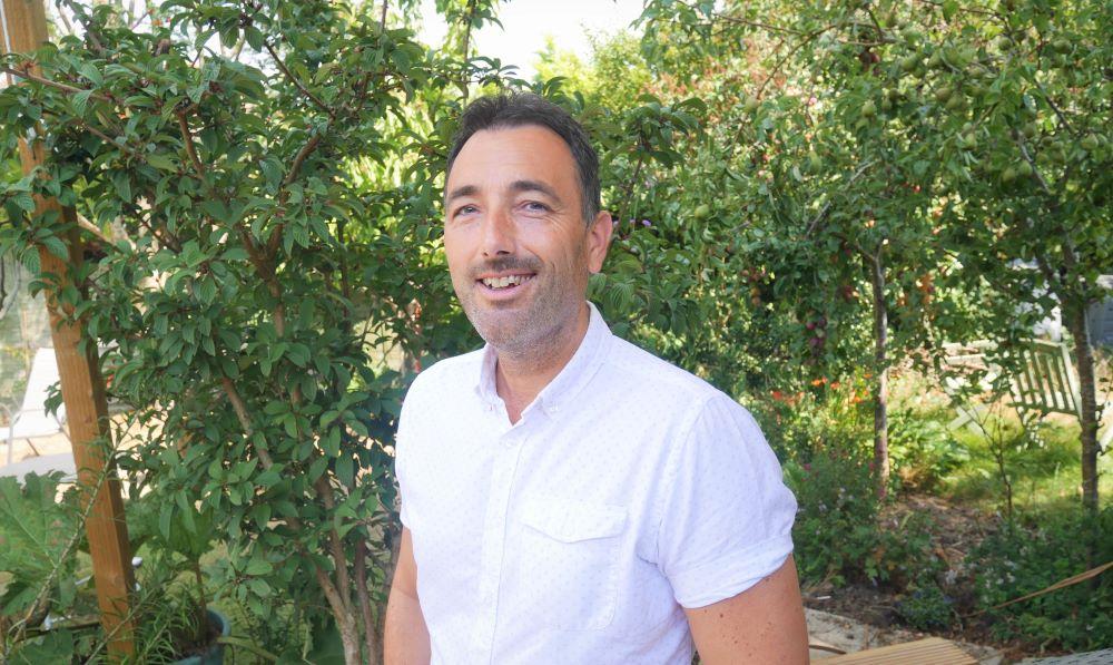 Steve Frogley's Profile Image