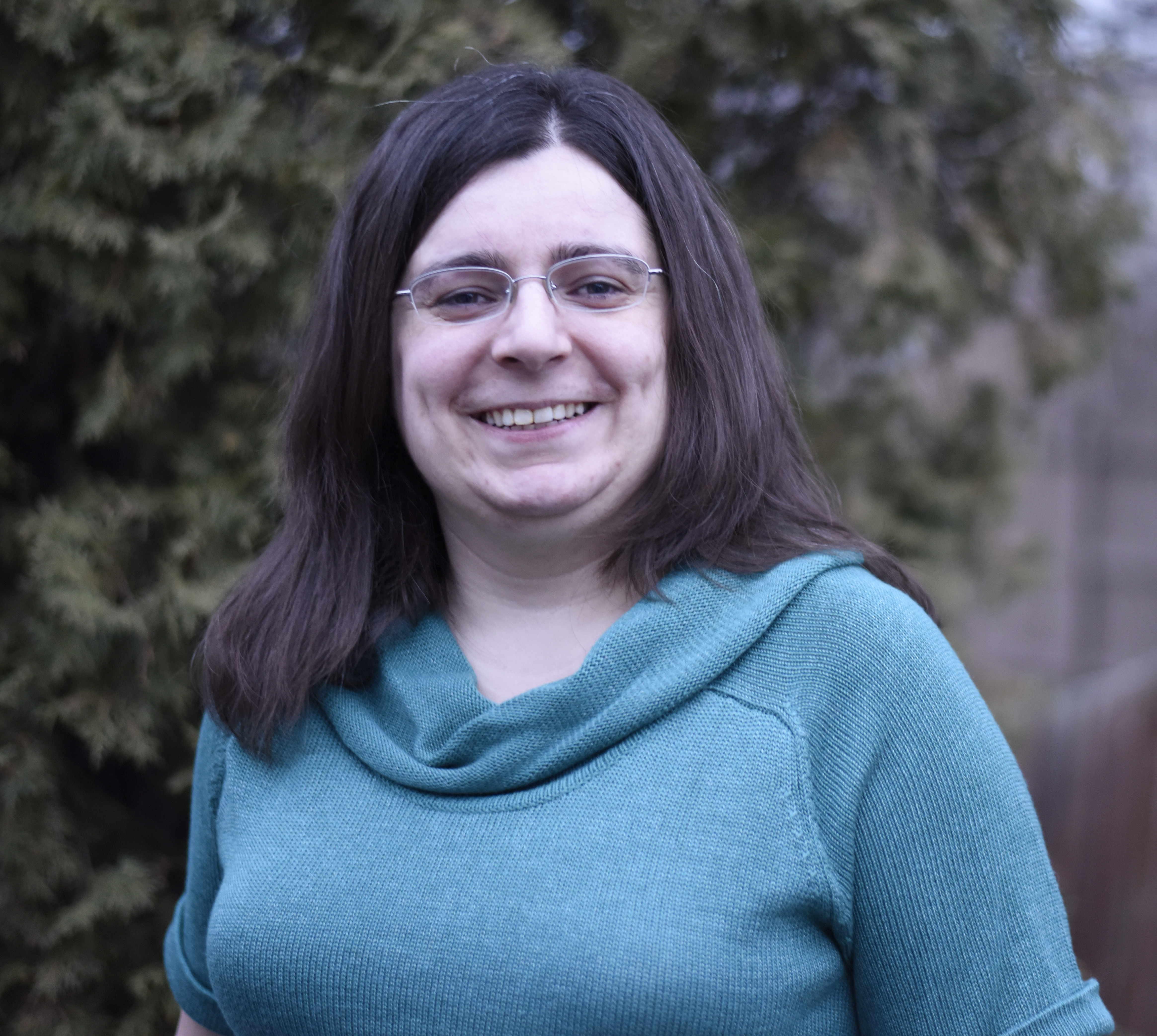 Cendrine Marrouat's Profile Image