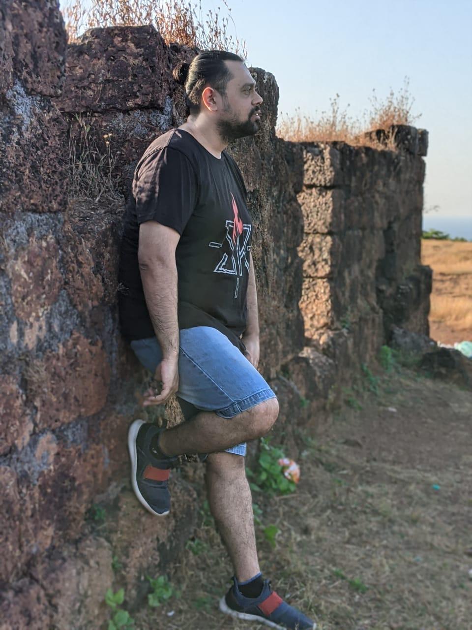 Pratik Bhatia's Profile Image