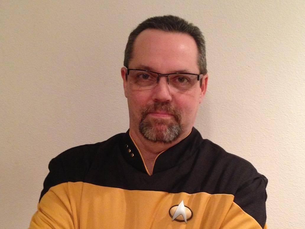 Brian Larson's Profile Image