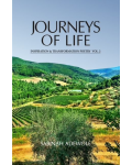 Journeys of Life Inspiration and Transformation Poetry's Ebook Image