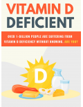 Vitamin D Deficient eBook's Ebook Image