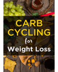 Carb Cycling for Weight Loss Ebook's Ebook Image