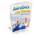Aerobics For Fitness (Make Fitness Fun) Ebook's Ebook Image