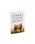 5 Ways to Elevate Your Social Media Presence's Ebook Image