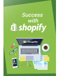 Success With Shopify's Ebook Image