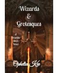 Wizards and Grotesques's Ebook Image