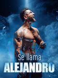 Se llama Alejandro's Book Image