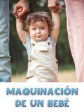 Maquinación de un bebé's Book Image