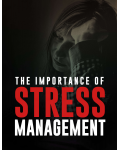 The Importance Of Stress Management Ebook's Ebook Image