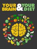 Your Brain & Your Diet Ebook's Ebook Image