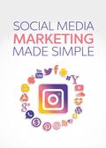 Social Media Marketing Made Simple's Ebook Image