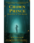 Crown Prince: Book One of New Blood's Ebook Image