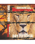 Dawn of Deception: Part I in The David Nbeke Thriller Series's Ebook Image