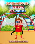Super Happy Kid Defeats the Angries's Ebook Image