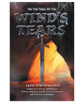 On the Trail of the Wind's Tears's Ebook Image