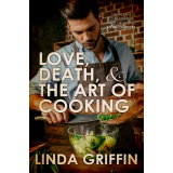 Love, Death, and the Art of Cooking's Book Image