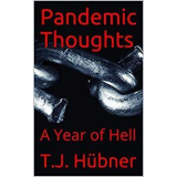 Pandemic Thoughts (A Year of Hell)'s Ebook Image