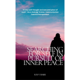 Searching for Self - In Pursuit of Inner Peace's Book Image