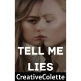 Tell me Lies's Book Image