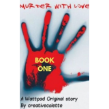 Murder With Love's Book Image