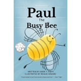 Paul The Busy Bee's Ebook Image