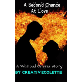 A Second Chance at love's Book Image