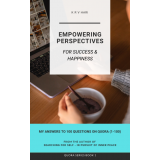 Empowering Perspectives for Success & Happiness's Book Image