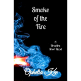 Smoke of the Fire A Draoithe Short Read's Ebook Image