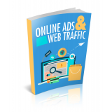 Online Ads and Webs Traffic's Book Image