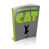 Training Your Cat's Book Image