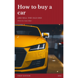 How to buy a car and sell the old one's Book Image