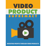 Video Product Basics's Book Image