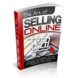 The Art of Selling Online's Book Image