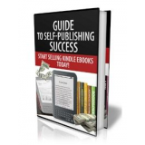 Guide to Self-Publishing Success's Book Image