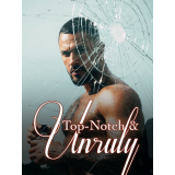 Top-Notch & Unruly's Book Image