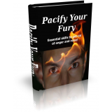 Pacify Your Fury's Book Image
