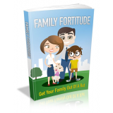 Family Fortitude's Book Image