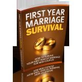 First Year Marriage Survival's Ebook Image