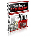 YouTube Saturation's Book Image