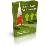 Your Path To Courage - Proven Ways To Bring Out Bravery's Book Image