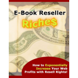 EBook Reseller Riches's Book Image
